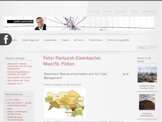 pantucek.com