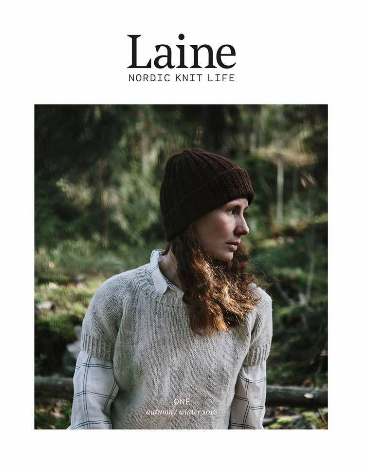 photo by Laine Magazine