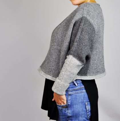 Palette Cleanser Sweater